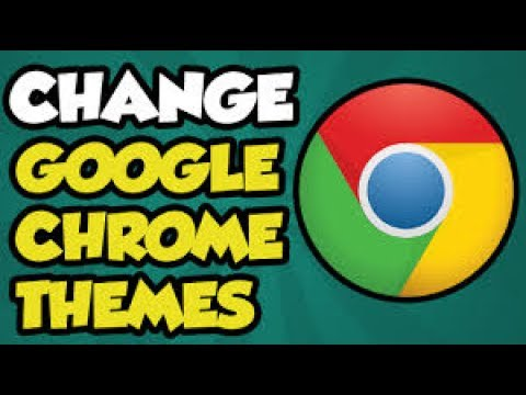 how to change google themes free