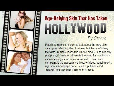 Advanced skin care