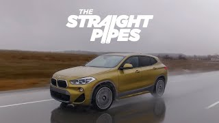 Download 2018 BMW X2 Review - Sports Activity Coupe, not an SUV Video