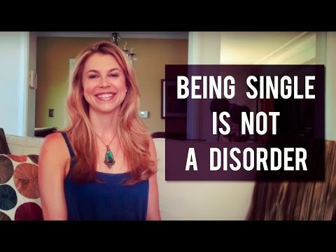 Being Single Is Not a Disorder - EP 104