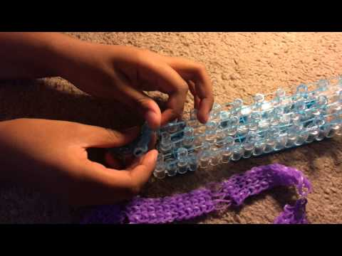 Rubber-Band Bracelet