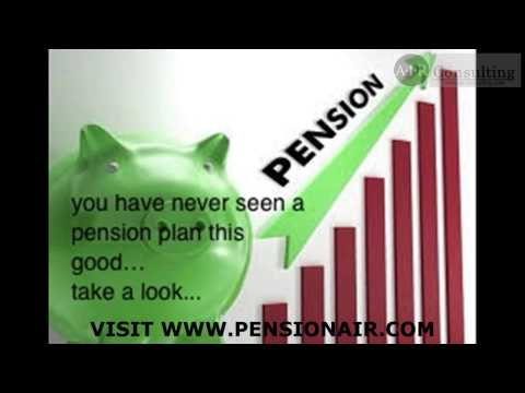Sell My Pension from AIR-Consulting... Sell My Pension