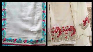 Punjabi+suit+machine+work+design Videos - 9tube tv