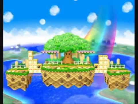How To Unlock Every Stage in SSBB
