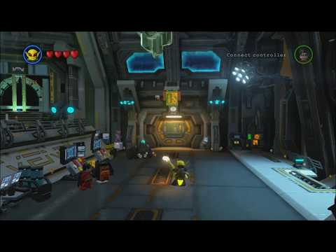 Lego Batman 3: Beyond Gotham - How to Unlock