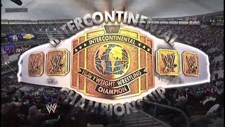 WWE Intercontinental Championship Cancelled FROM WWE BACKSTAGE PLANS - MAJOR WWE 2017 NEWS