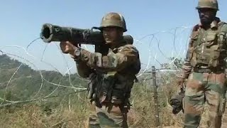 40 Pakistan rangers killed in retaliatory firing by India at LoC