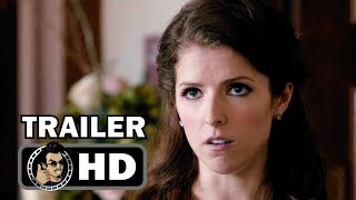 TABLE 19 Official Trailer (2017) Anna Kendrick Comedy Movie HD