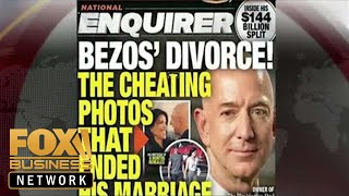 Download Amazon CEO Jeff Bezos latest revelations against National Enquirer Video