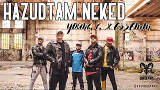 YOUNG G x ESSEMM - Hazudtam neked (Official Music Video)