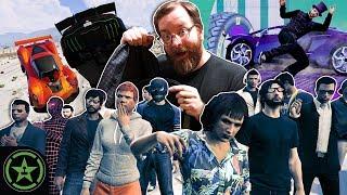 Jack Bag 5 with the Community - GTA V   Let
