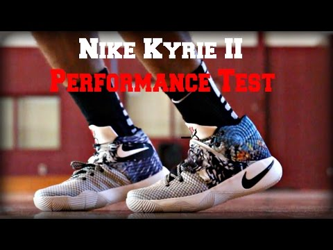 buy popular eb43d 3511f ... sweden nike kyrie 2 performance test e8c8f d7181 ...