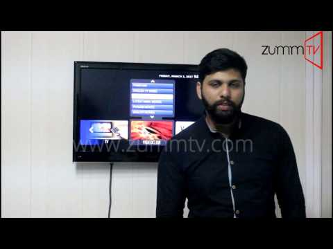 Change Parental Control Password Z 254 ZummTV