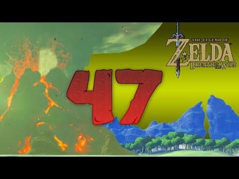 Zelda Breath of The Wild [47]: The Worst Best Shrine