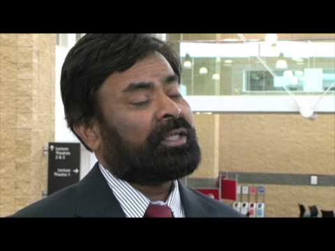 Professor Solomon Darwin - (2) Video 4: The advantages of Open Innovation for SMEs