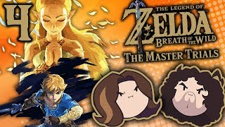 Breath of the Wild: The Master Trials: Rockin