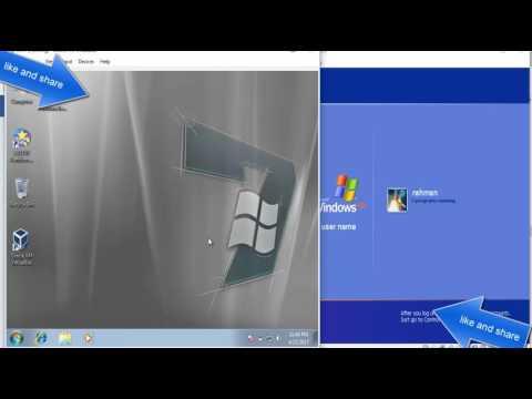 Remote Desktop connection easy step Bangla Tutorial Free