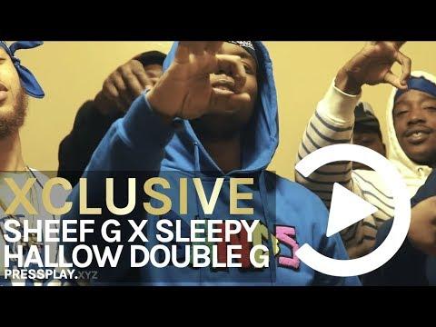 Sheff G X Sleepy Hallow X Double G - Panic Part2 (Music Video) Prod By Lauky X Hl8 | Pressplay