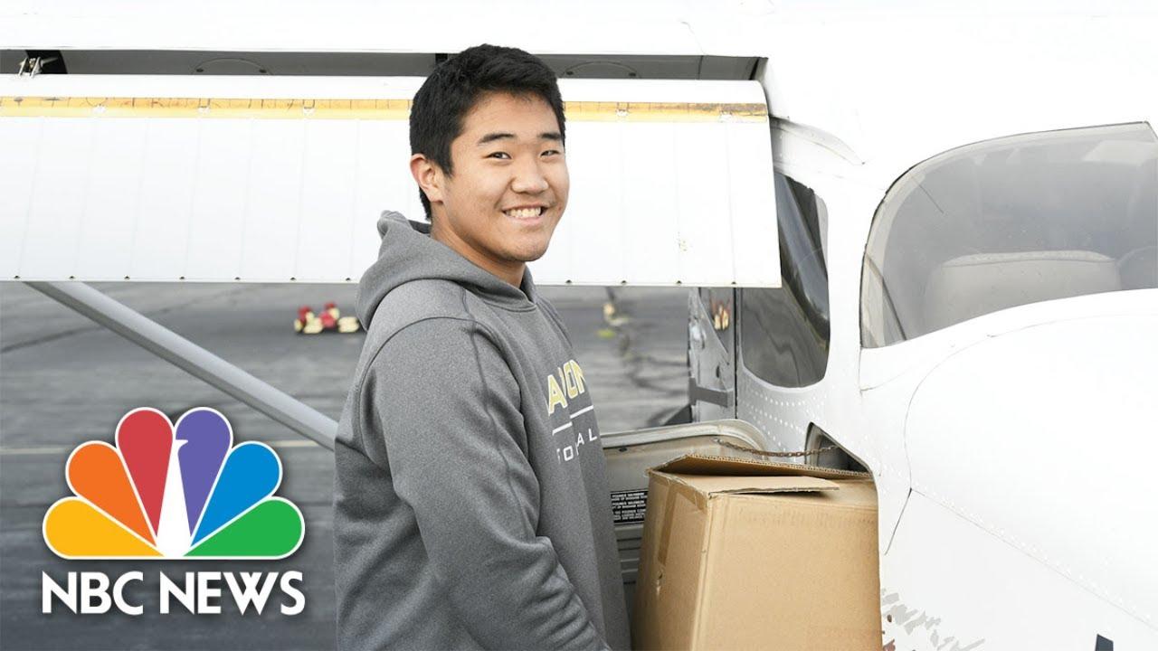 Nightly News: Kids Edition (April 15, 2020)   NBC Nightly News