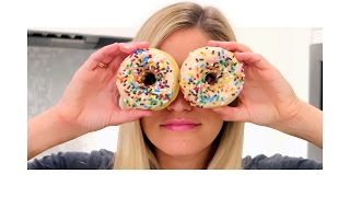 Download How to make Donuts 🍩 | iJustine Video