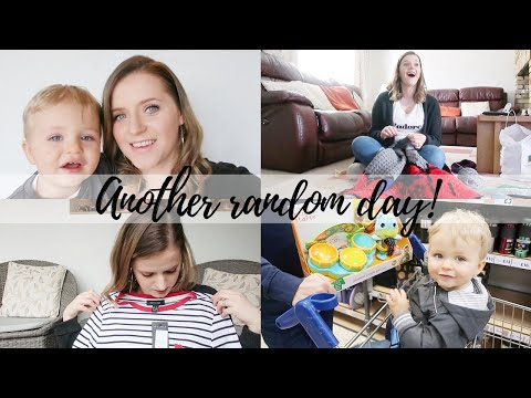 ANOTHER RANDOM DAY | THE SATURDAY VLOG #41 | CARLY ELLEN