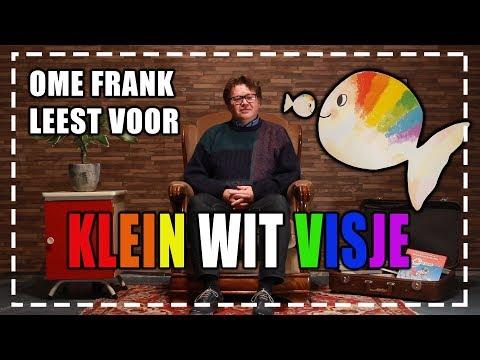 Ome Frank Leest Voor: Klein Wit Visje