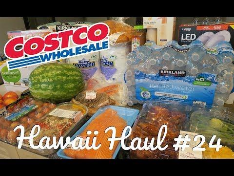 HAWAII COSTCO HAUL #24
