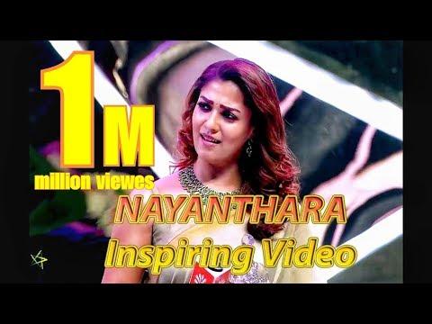 Xxx Mp4 Ladysuperstar Nayanthara Inspiring Video 3gp Sex