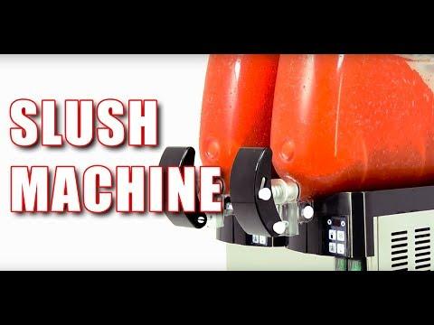 Omcan Slush Machine