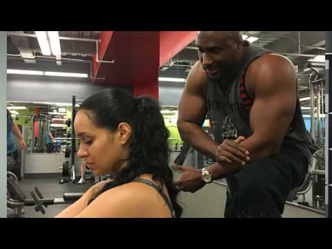How to use the gym to get laid| Pick up| Hook up|