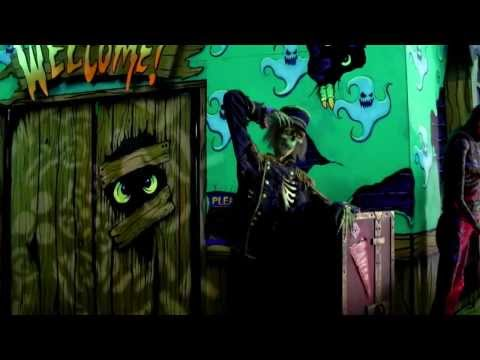 Sally Corporation | Ghost Blasters