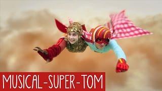 SUPER ET MOTAMOTS TOM TÉLÉCHARGER LES