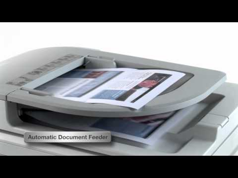 Canon Laser Printers & All-in-Ones