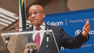 ANC Set to Seal Jacob Zuma