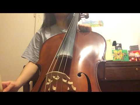 How Long - Charlie Puth (cello cover) - Sarang Han