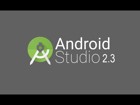 Android Studio 2.3 free download