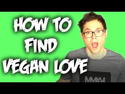 How to Find Love (Vegan) | Jaden Smith Eats Cheese by Accident