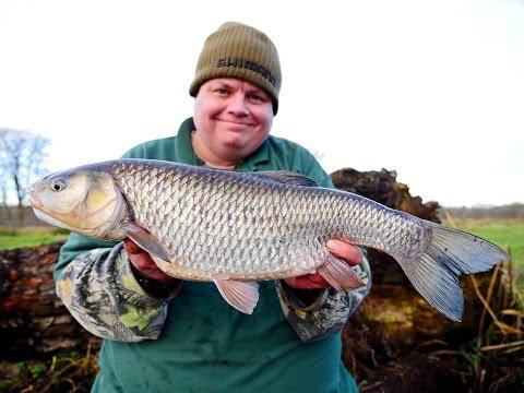 Chub Fishing - Unquenchable Thirst (Video 104)