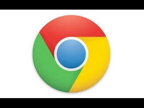 The Google Chrome Task Manager