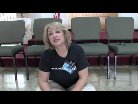 W.A.G.S. 4 Kids - Interview with Executive Director, Wendy Crann 6/4/14