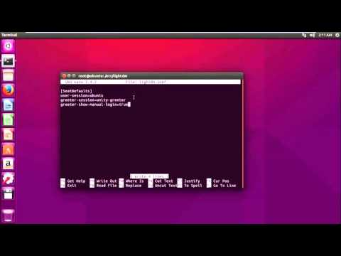 how to add a root user - ubuntu