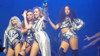 Little Mix Touch Live Manchester Nov 2017