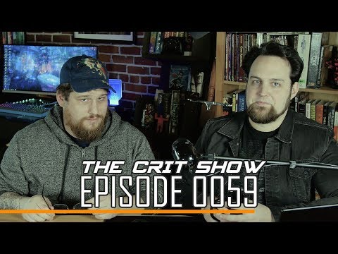 Tiny Computers & Zuckerberg S**t Shows | CRIT Show 0059