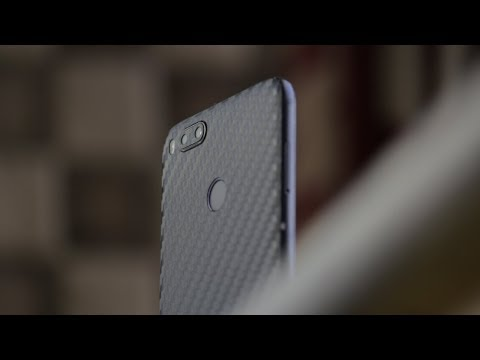 Xiaomi Mi A1   The Picasso of the Android One Community