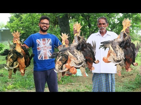Country Chicken Fry Recipe | Traditional Country Chicken Recipe by Grandpa | Epic Chicken Recipes