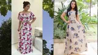 f9459d8001 ᐅ Descargar MP3 de Vestidos Elegantes De Moda Vestidos De Moda Moda ...