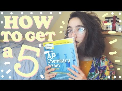 how to get a 5 on the AP test! 2017 | iris