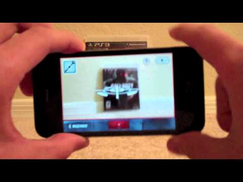 Action Movie FX iPhone Review!
