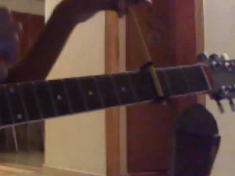 how to make your own homemade capo