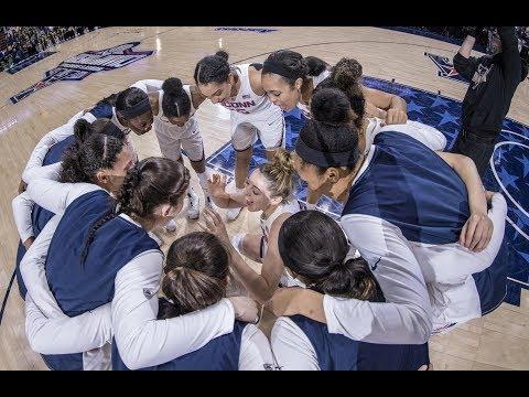 Women's NCAA Tournament Sweet 16 Preview - UConn vs Duke
